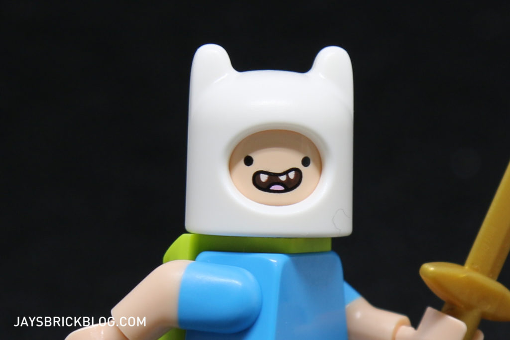 Review: 71245 LEGO Dimensions Adventure Time Level Pack