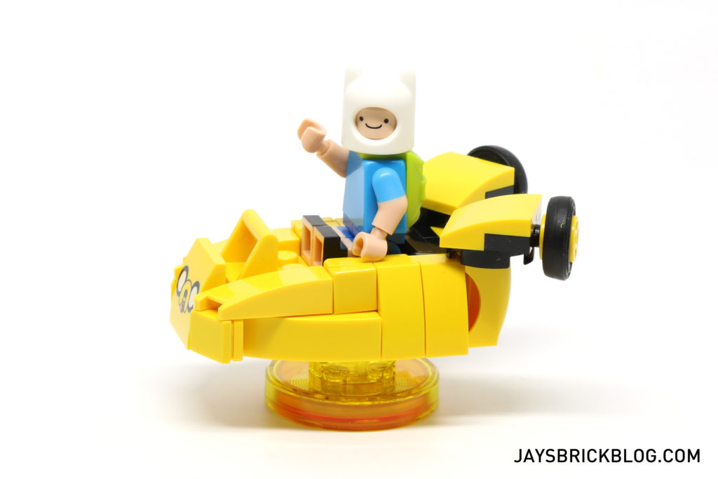 lego-71245-adventure-time-hover-jake-side