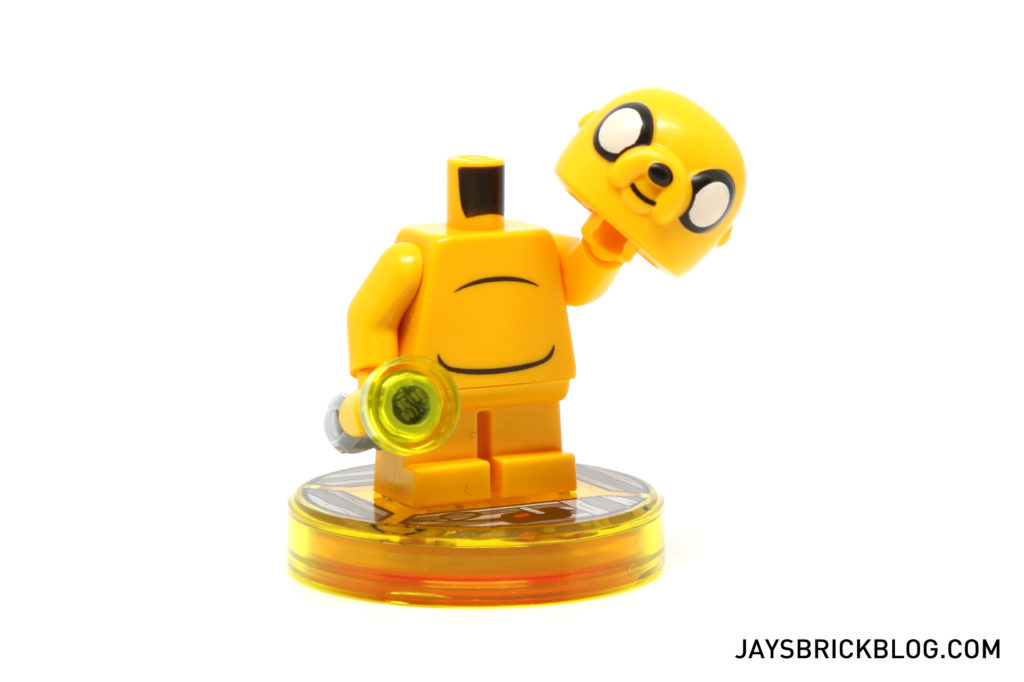lego-71246-adventure-time-team-pack-jake-minifigure-head