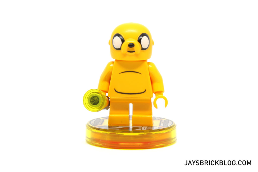 lego-71246-adventure-time-team-pack-jake-the-dog-minifigure