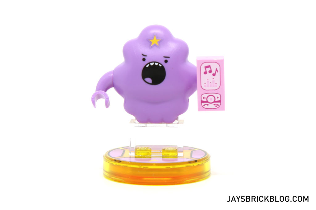 lego-71246-adventure-time-team-pack-lumpy-space-princess-minifigure