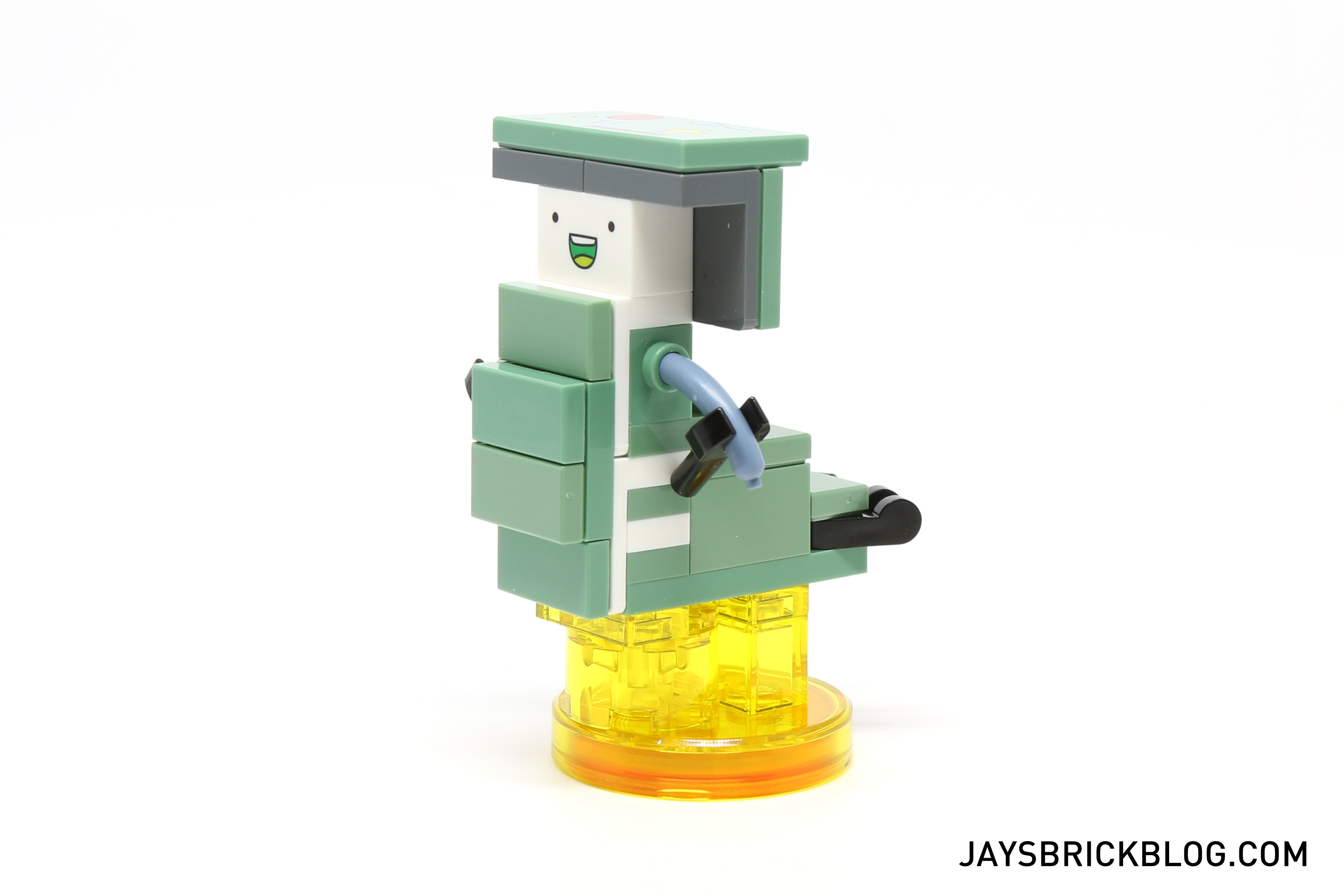 Review 71246 Lego Dimensions Adventure Time Team Pack Jays Brick
