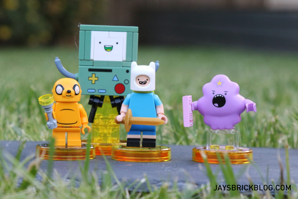 lego-dimensions-adventure-time-characters