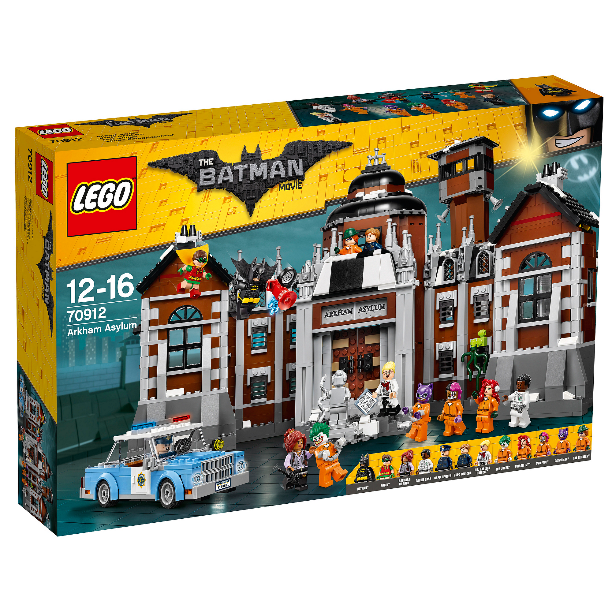Lego 2017 Preview The Lego Batman Movie Sets Jay S Brick Blog
