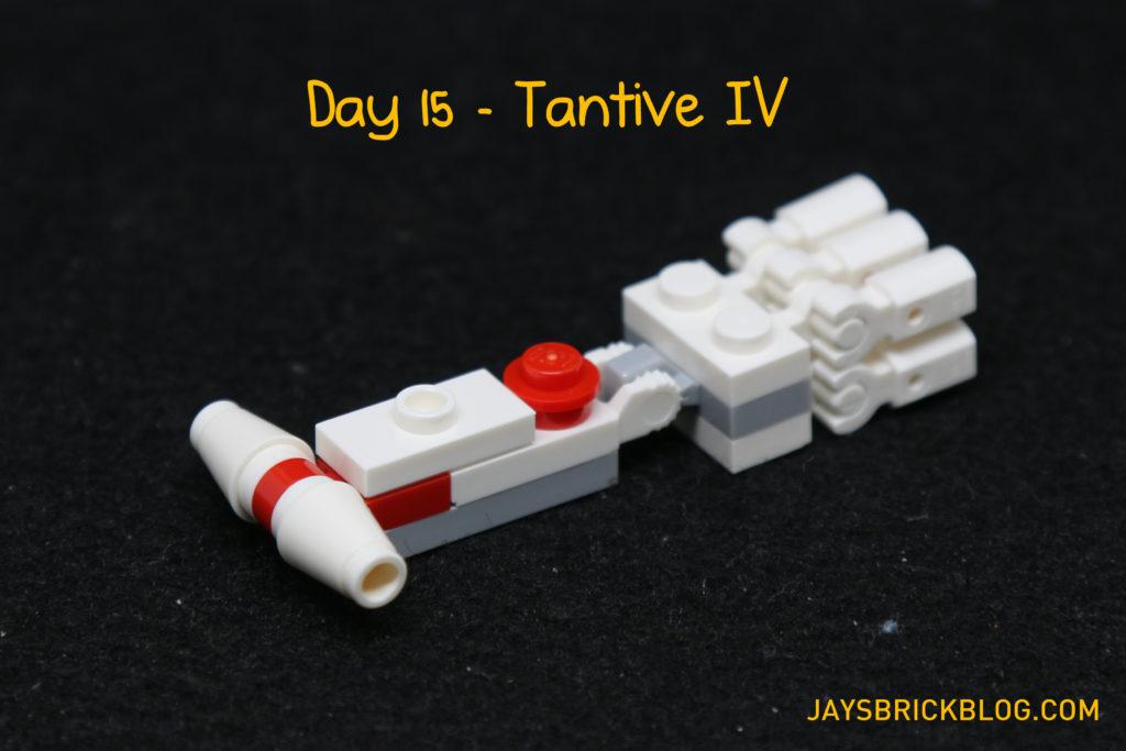 LEGO Star Wars Advent Calendar 2016 – Jay's Brick Blog
