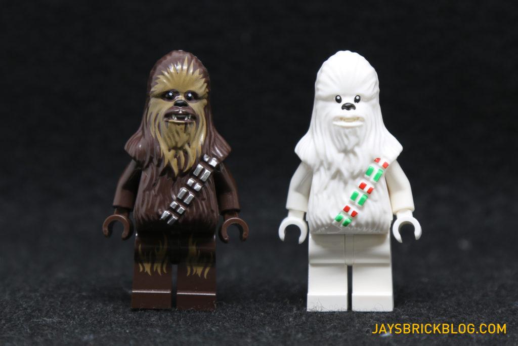 Lego Star Wars Advent Calendar 2016 Jay S Brick Blog