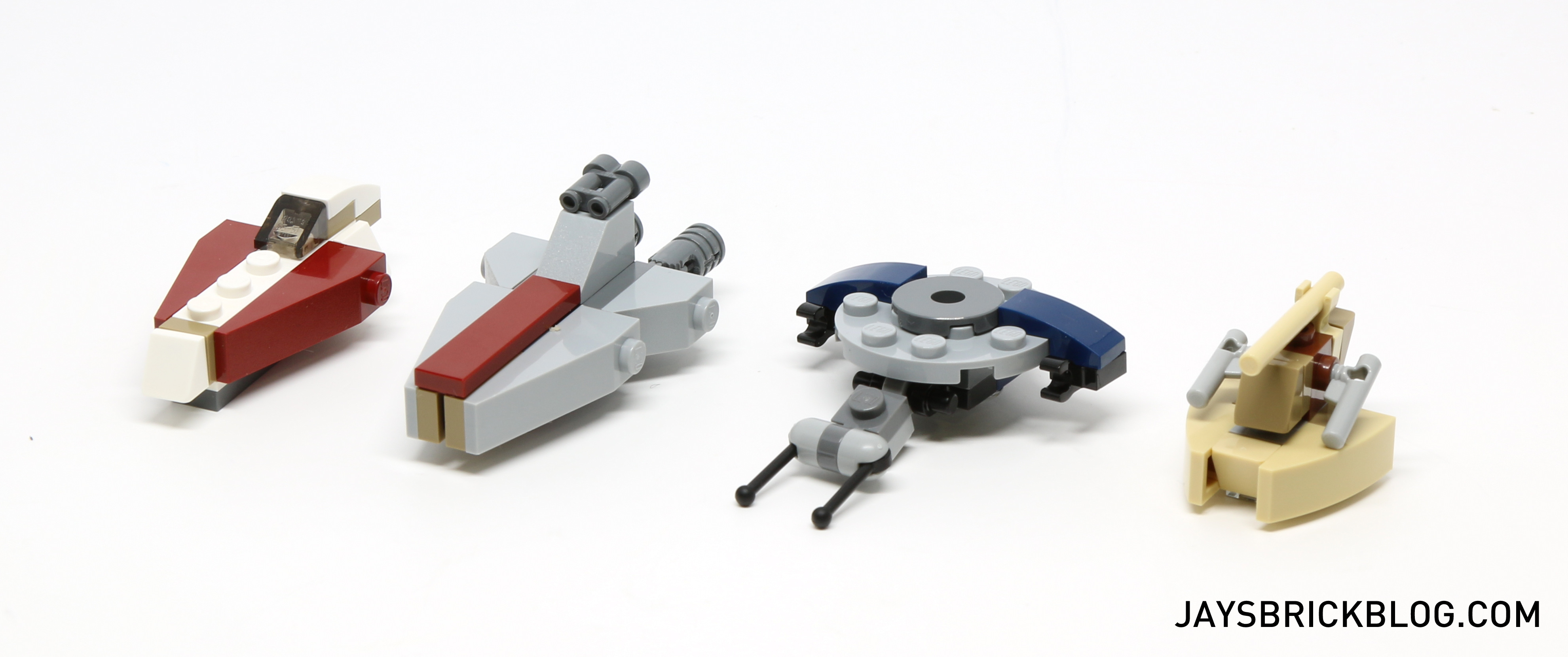 Lego Star Wars Advent Calendar 2016 Jays Brick Blog