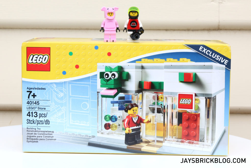Lego discount coupon