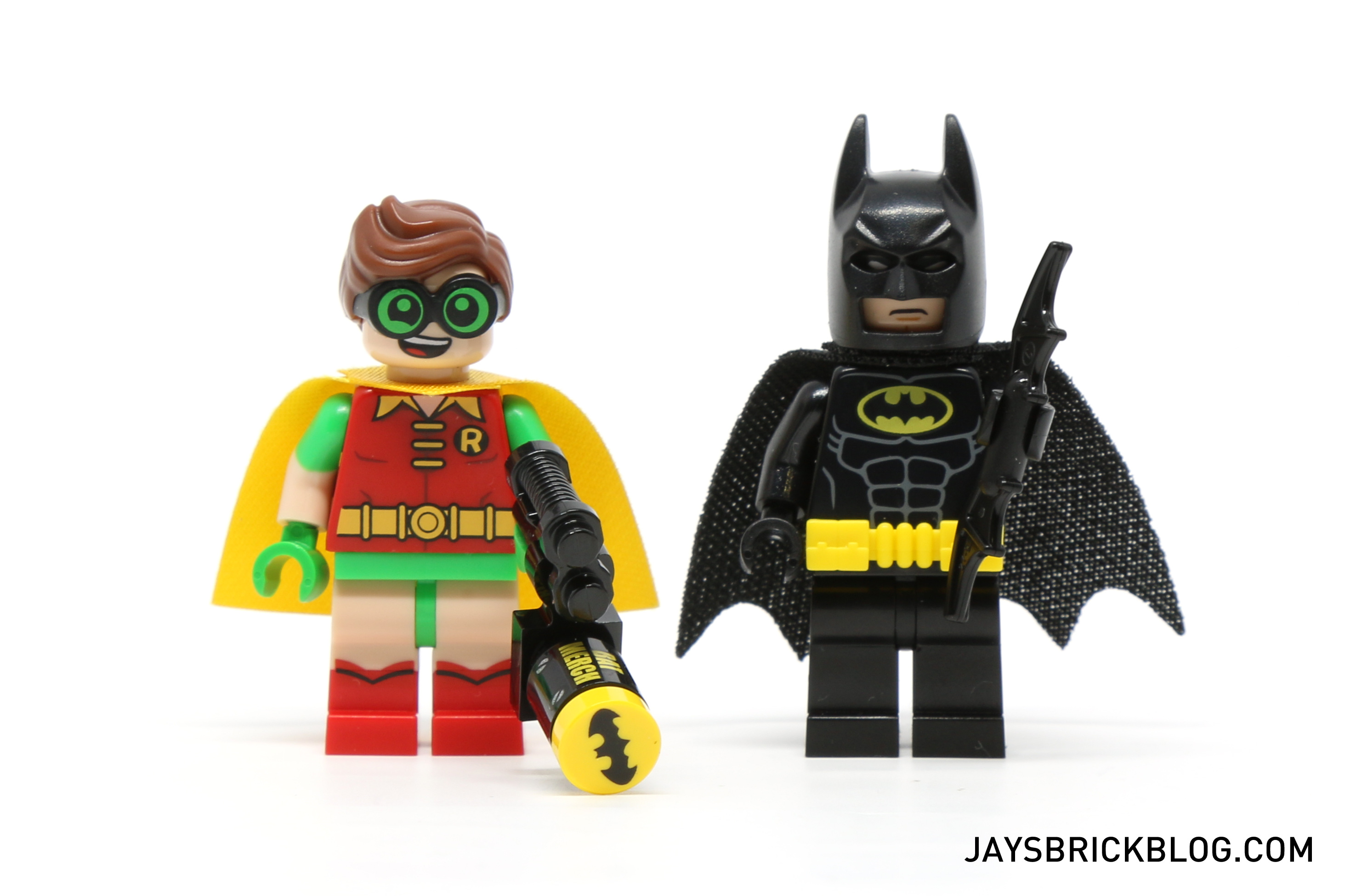 lego batman minifigures 2017 - photo #5