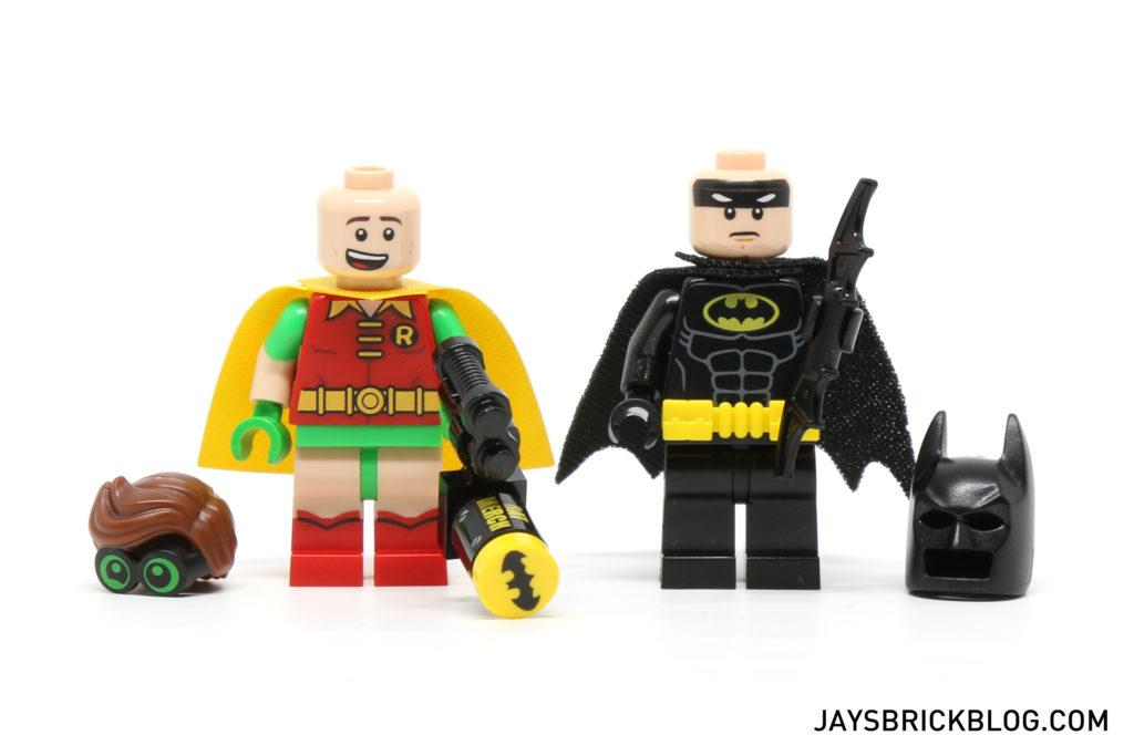 lego batman movie batmobile instructions
