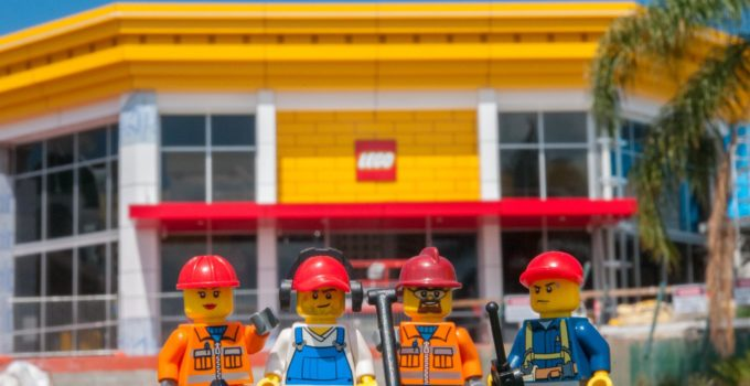 The Dreamworld LEGO Certified Store to officially open on 28 January 2017