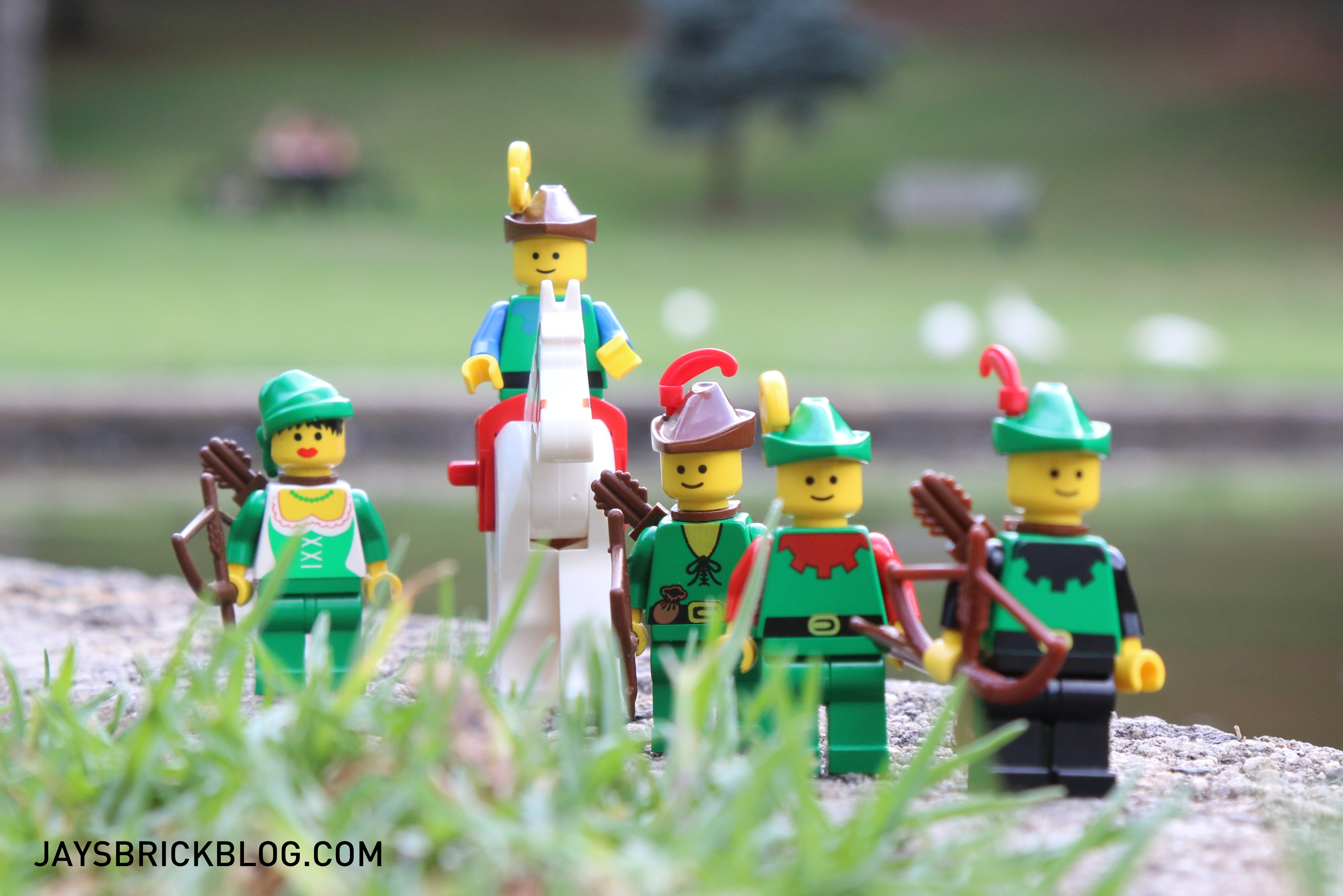 Retro Lego Review 6071 Forestmens Crossing Jays Brick Blog