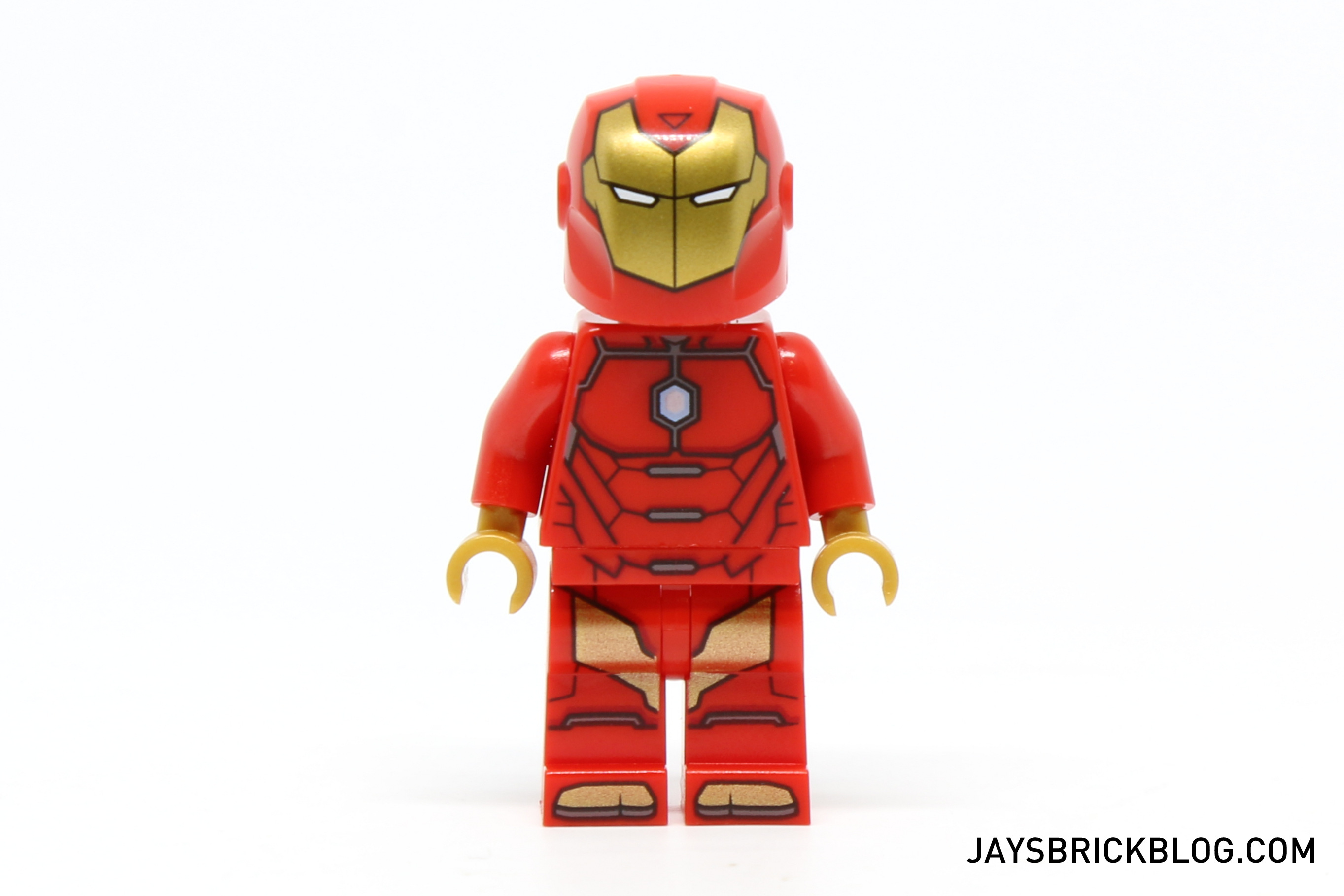 Review lego 76077 iron man detroit steel strikes - Lego iron man 3 ...