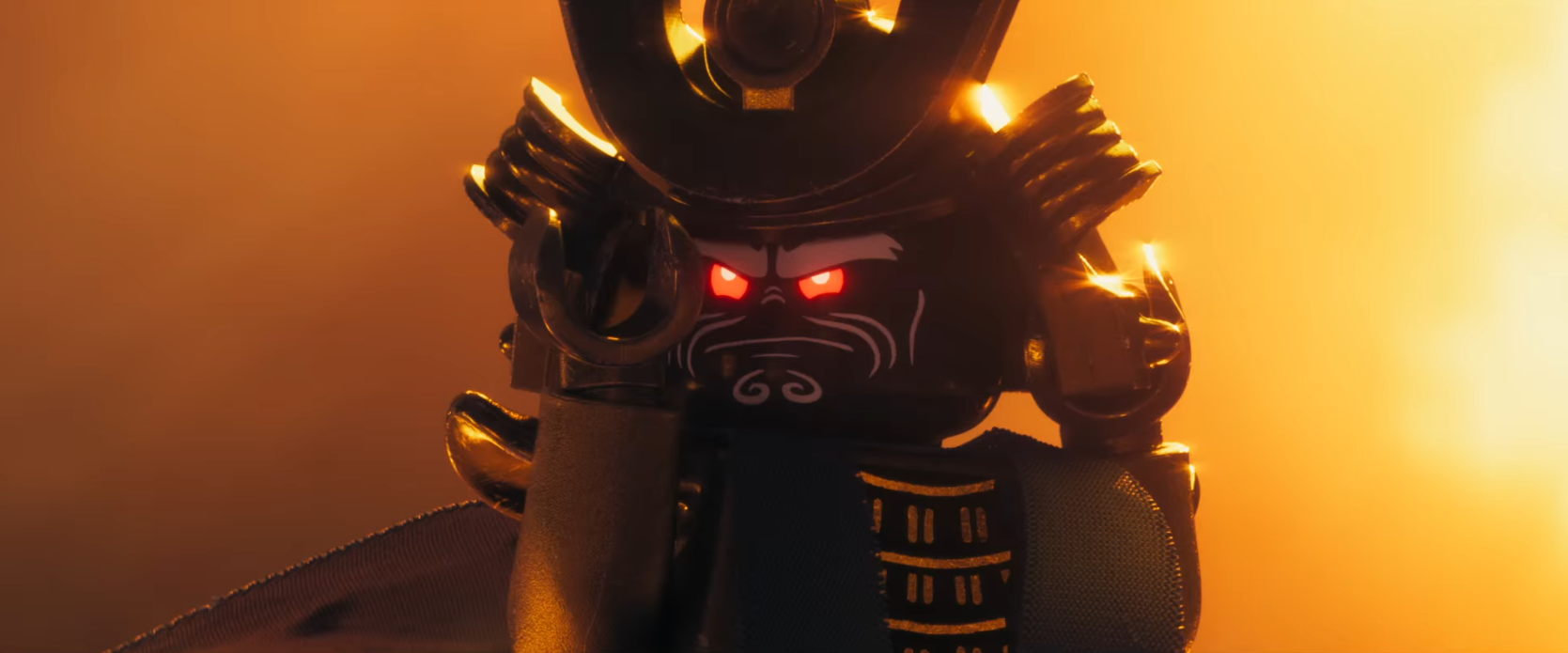 The LEGO Ninjago Movie Trailer is here and it is dope!