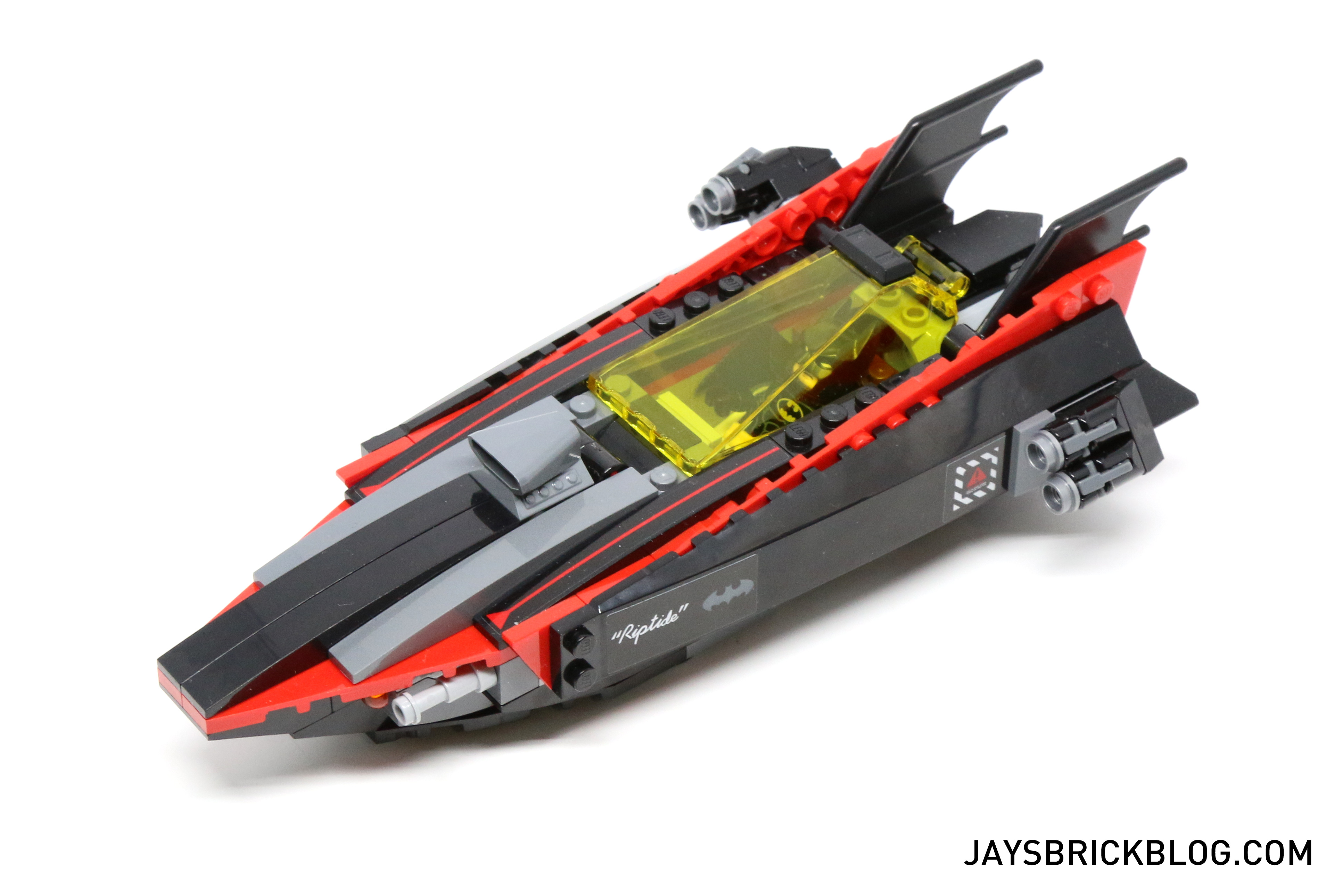 Review Lego 70909 Batcave Break In The Batman Movie Next Vehicle Set Is Batboat Which Has A Cute Nickname Riptide I Really Find It Quite Amusing That Comes Up With Adorable