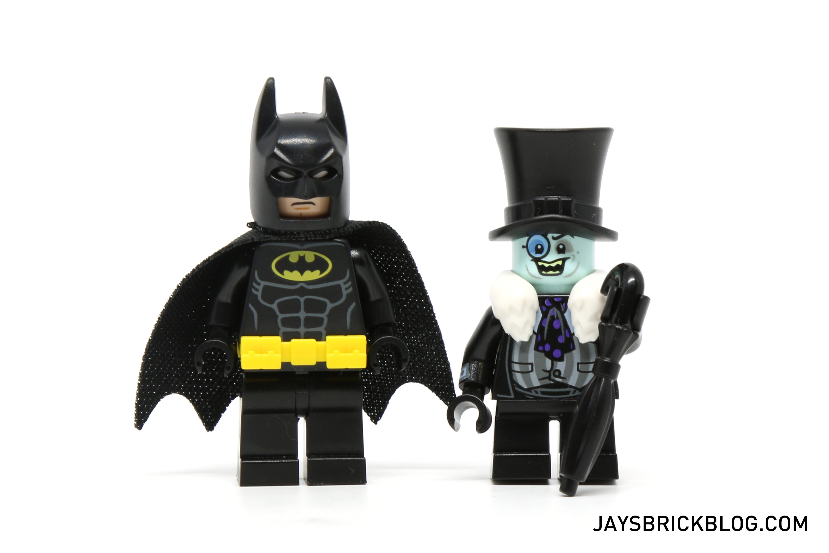 Moving On, We Have The Stock Standard Batman Minifigure From The Lego  Batman Movie, Which If You're Like Me And Plan On Collecting The Entire  Theme Will Be