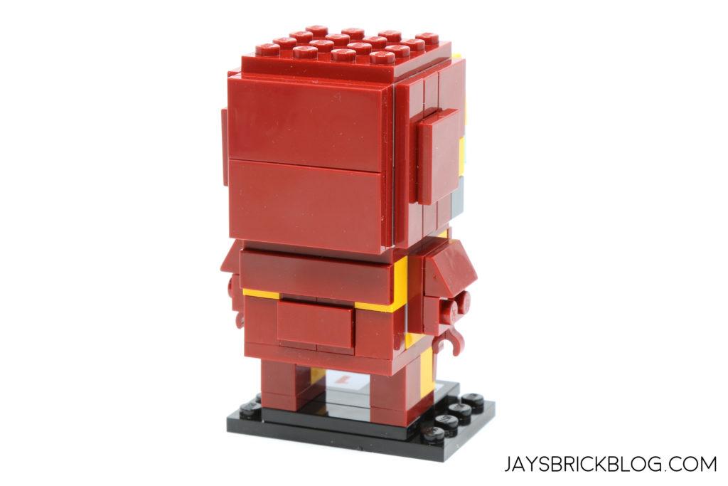 Review: LEGO Marvel Brickheadz Series 1 (41589, 41590, 41591, 41592)