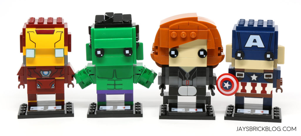 marvel lego brickheadz