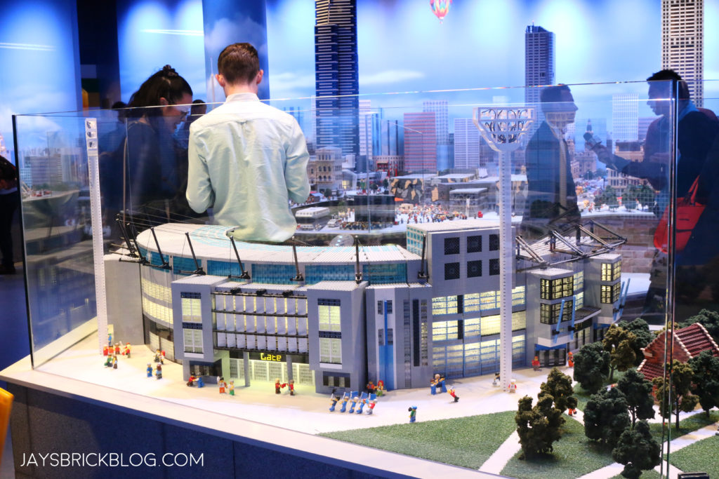 Review: Legoland Discovery Centre Melbourne - Jay's Brick Blog