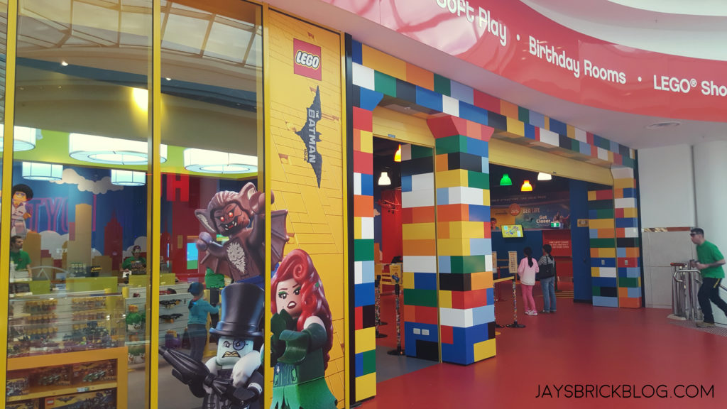 Review: Legoland Discovery Centre Melbourne
