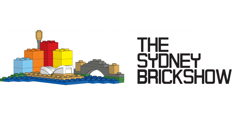 Win a Family Pass to the Sydney Brick Show 2017!