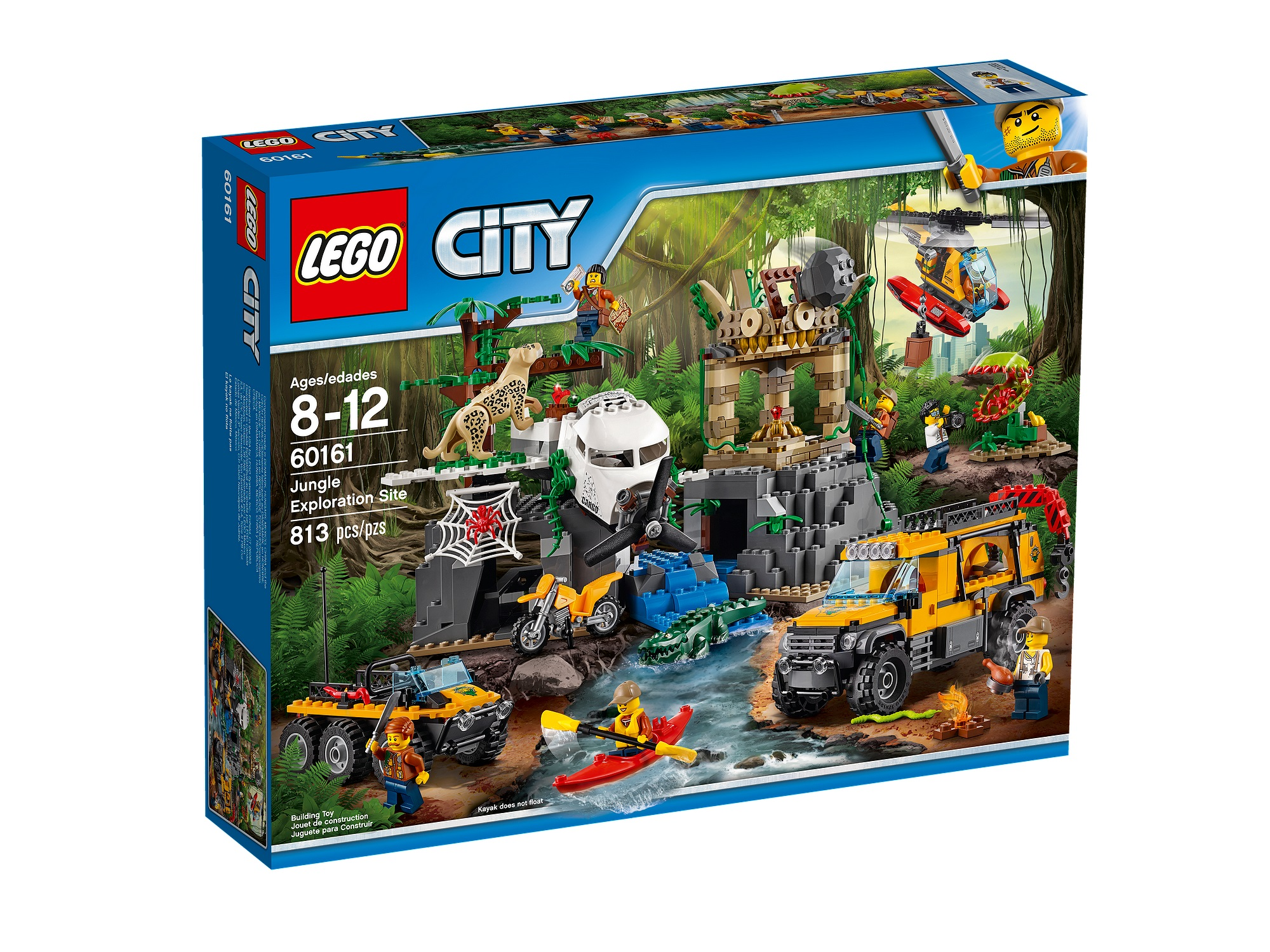 helicopter colouring pages with Preview Lego City Jungle 2017 Sets on Therapist additionally Coloriage H C3 A9licopt C3 A8re Militaire De Lavenir as well B001CQPS6M likewise Dla Chlopcow Kolorowanka Wojsko 47 in addition Airplane Color Page In Cute Types.