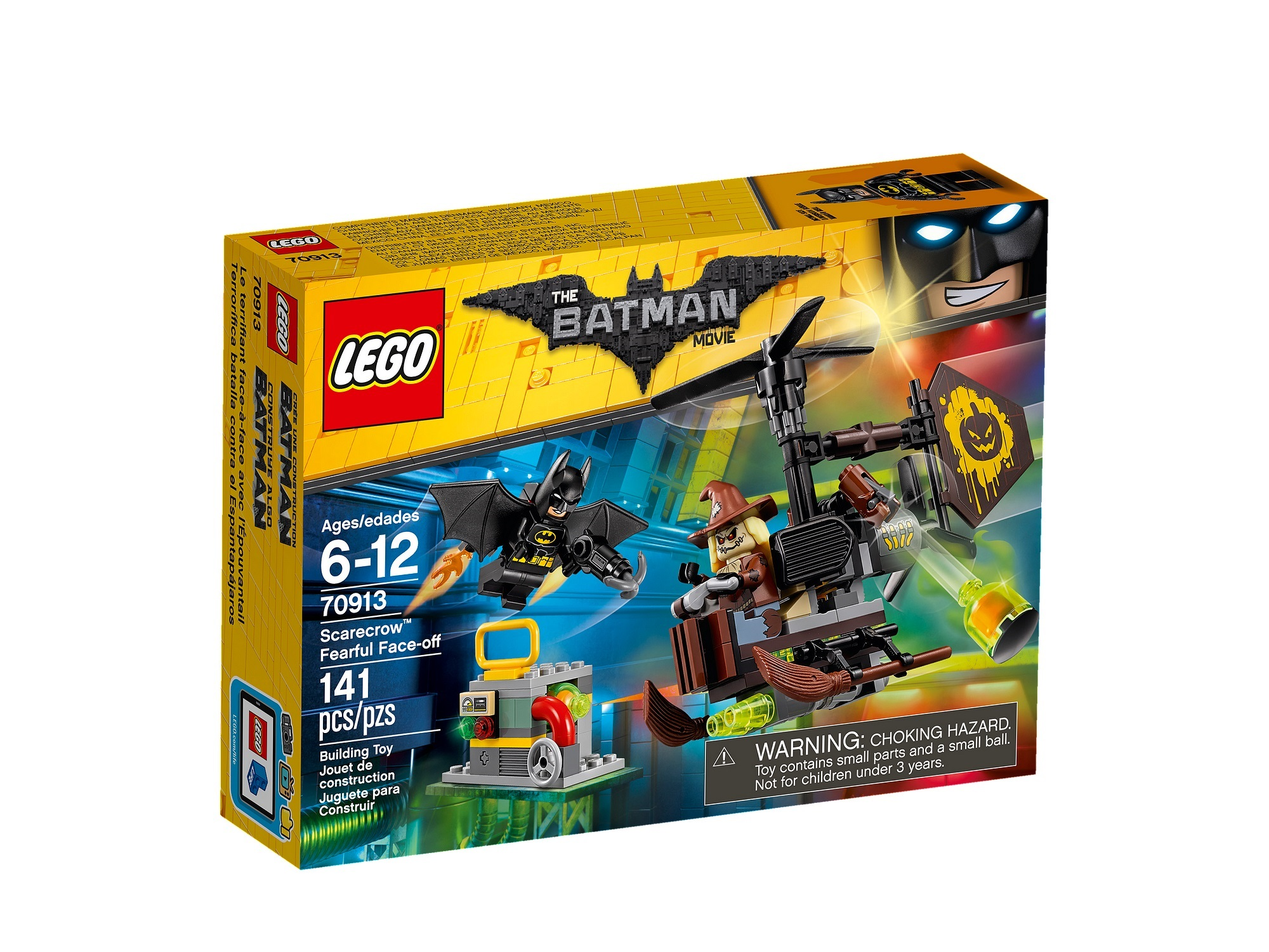 Preview Lego Batman Movie Summer 2017 Sets Jay S Brick Blog
