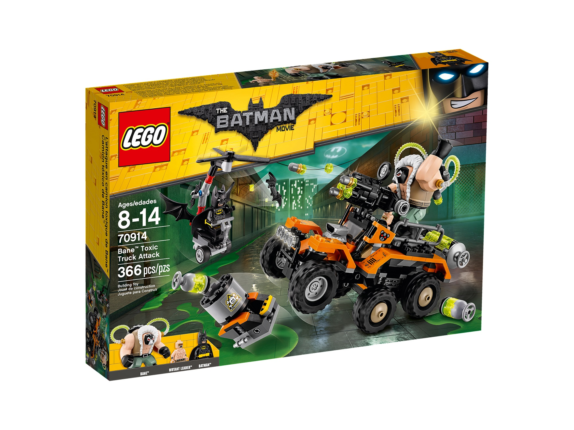 lego batman sets 2017 - photo #41