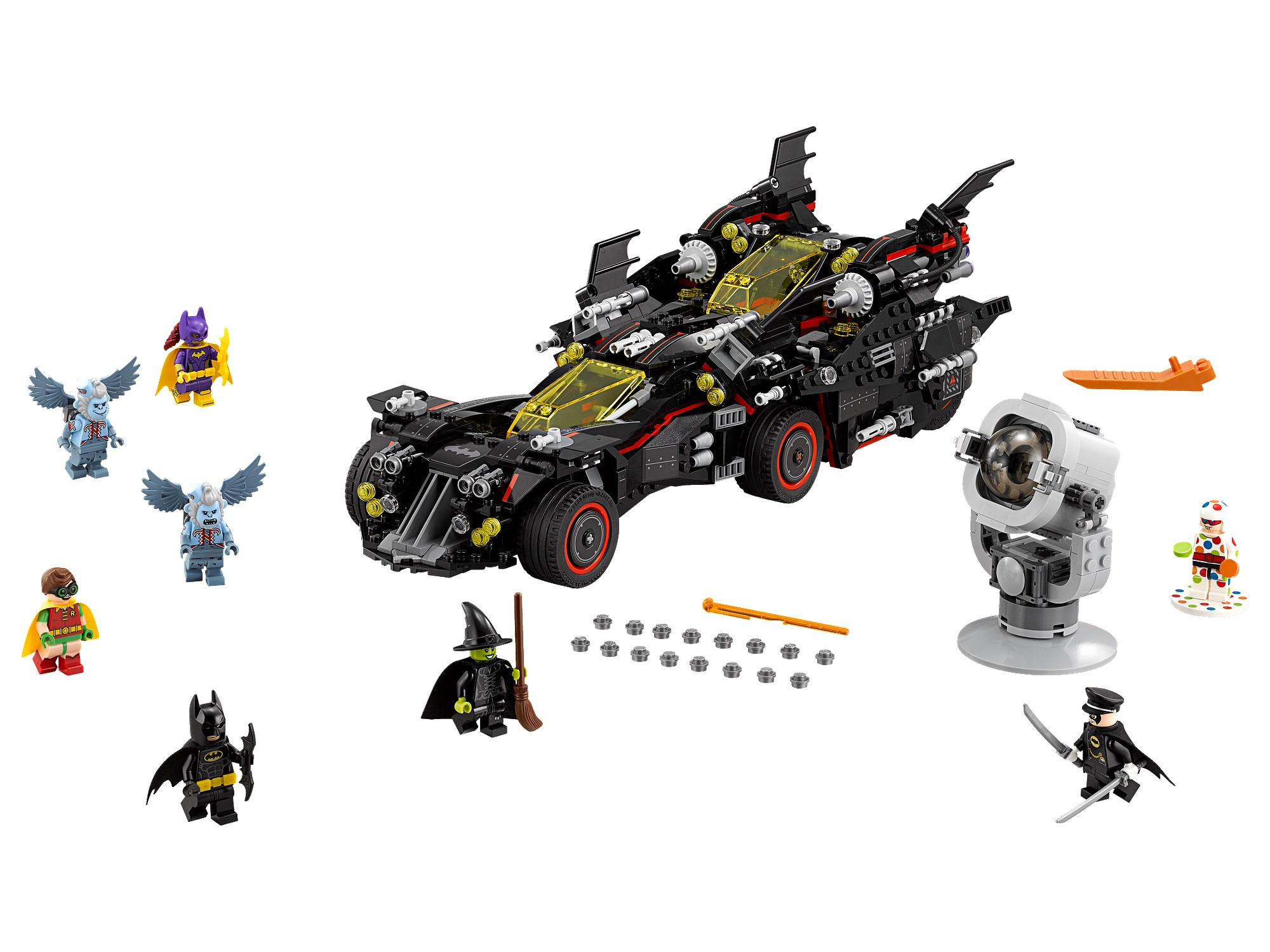 lego batman sets 2017 - photo #37
