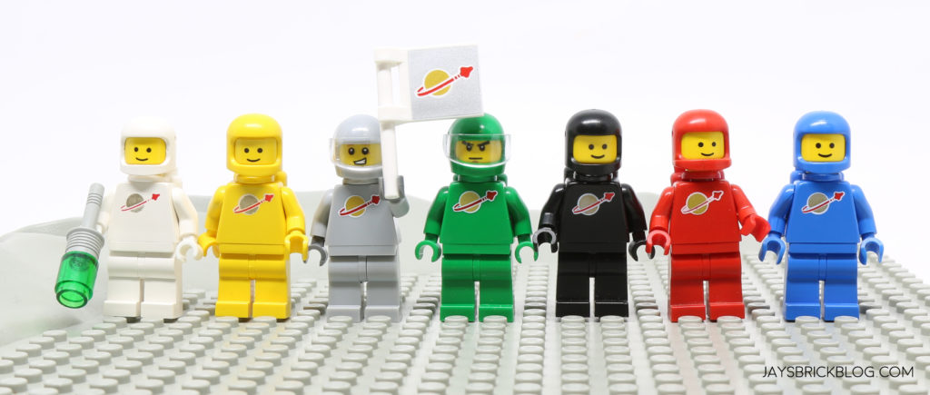 LEGO-Minifigures-Series-17-Classic-Space
