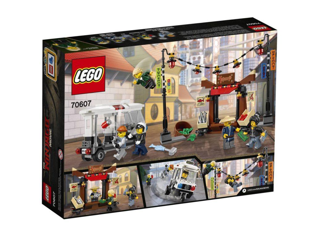First look at the LEGO Ninjago Movie Sets! – Jay's Brick Blog