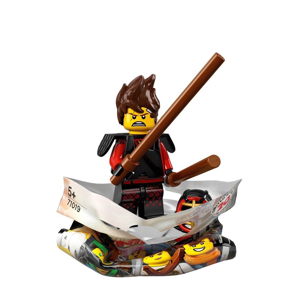 Meet all 20 characters from the lego ninjago movie minifigure series - Lego ninjago 6 ...