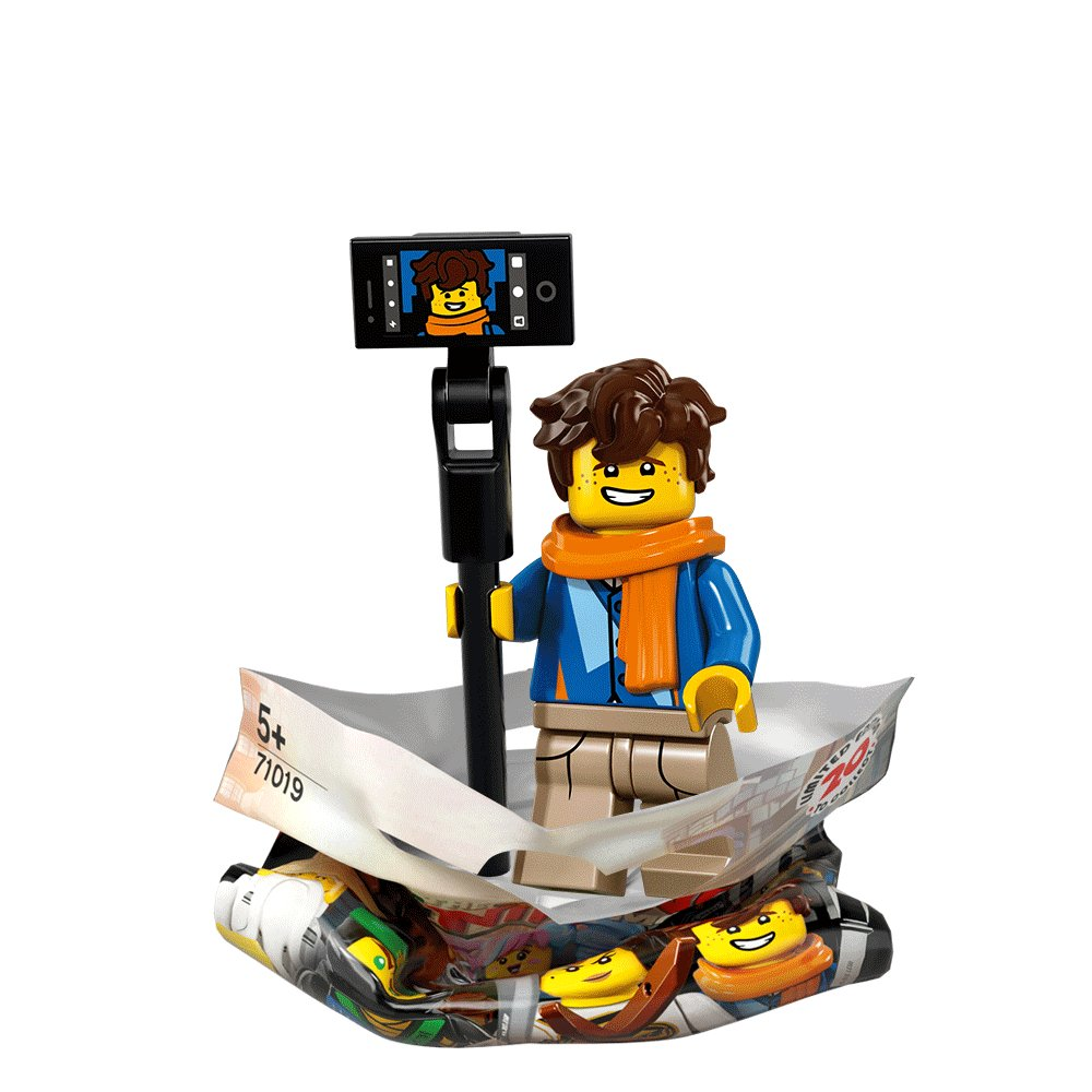 How Much Money Did The Lego Movie Make