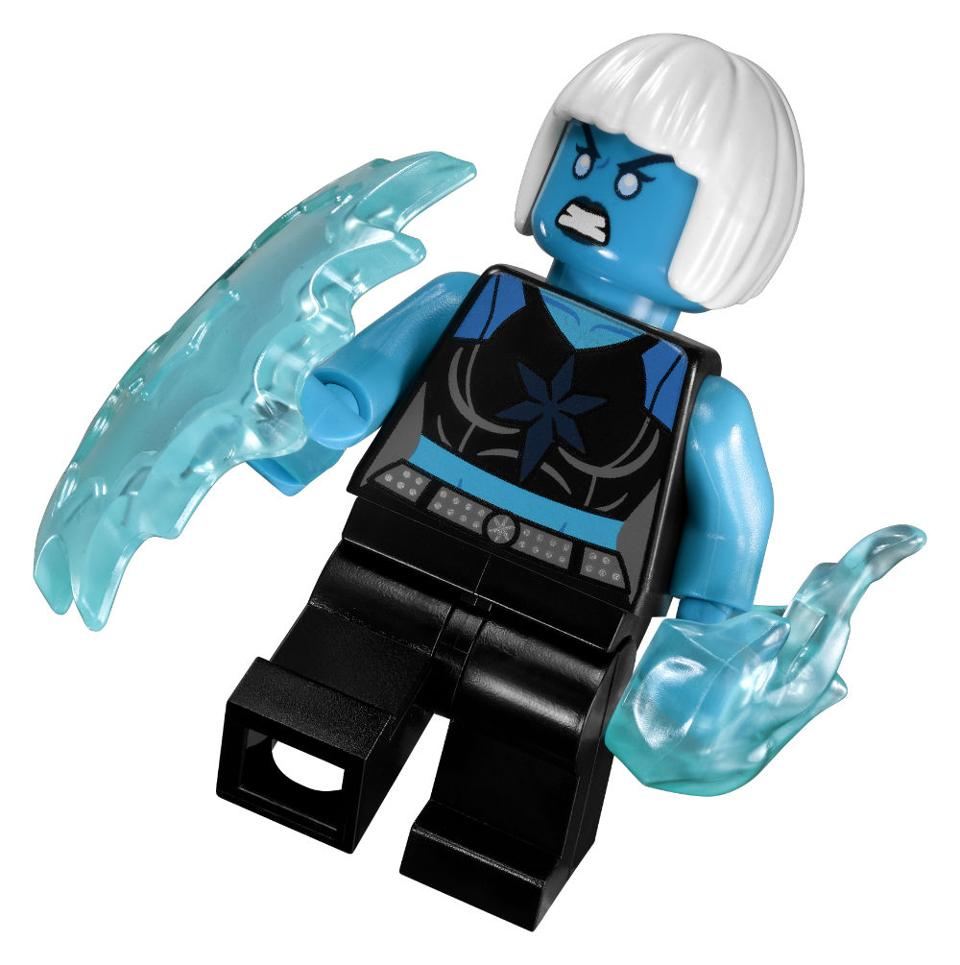 Image result for lego superheroes lobo set
