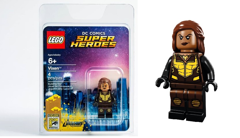Rant San Diego Comic Con Exclusives Are Terrible And LEGO Needs To Stop Them