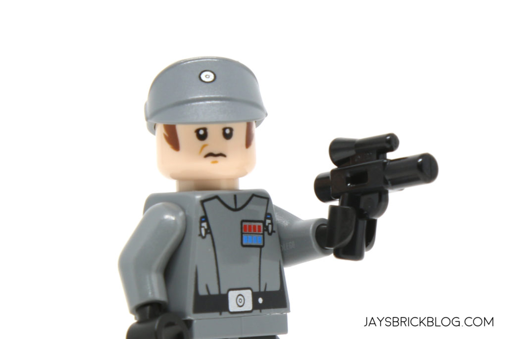 Lego Star Wars Advent Calendar 2017 Jays Brick Blog