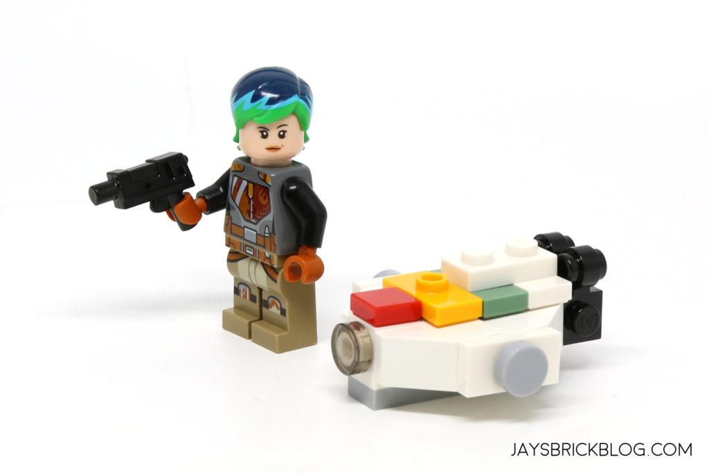 Lego Star Wars Advent Calendar 2017 Toys R Us Uk - 4k ...