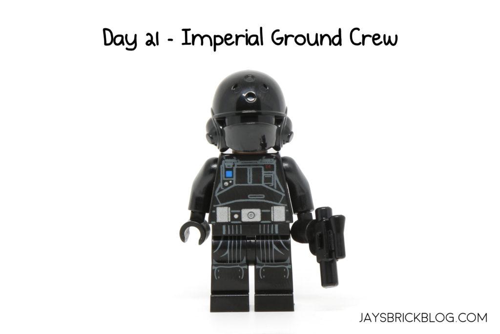 Lego Star Wars Scout Trooper Epsiode 6 Figur schwarz LEGO Minifiguren Baukästen & Konstruktion