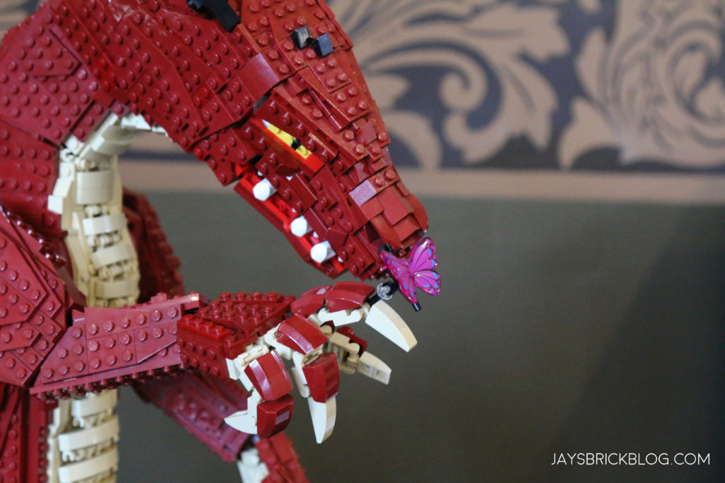 Photos and highlights from Brickvention 2018