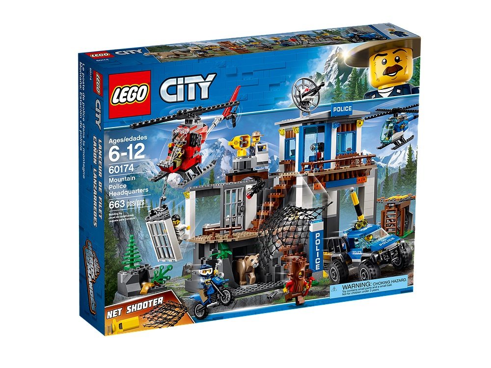 10260 downtown diner and new 2018 lego sets now available. Black Bedroom Furniture Sets. Home Design Ideas