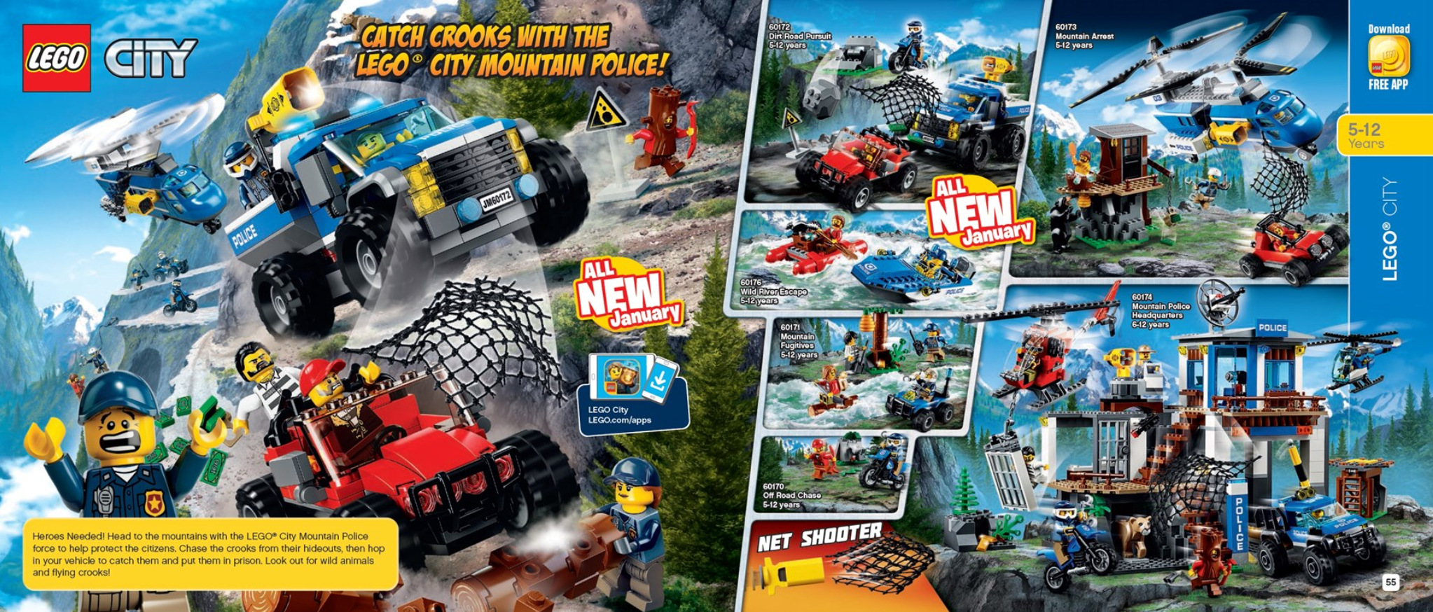 Australian Lego Release Dates First Half Of 2018 Sets