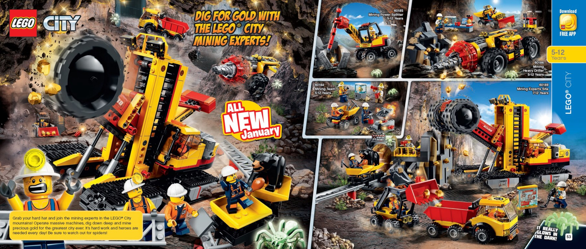 Australian Lego Release Dates First Half Of 2018 Sets January