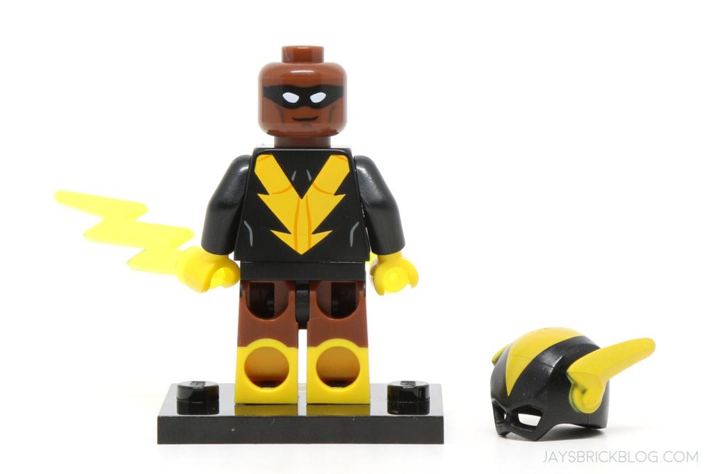 LEGO Parts Minifigure Accessory Lego Batman Movie 10 Black /& Gold Microphones