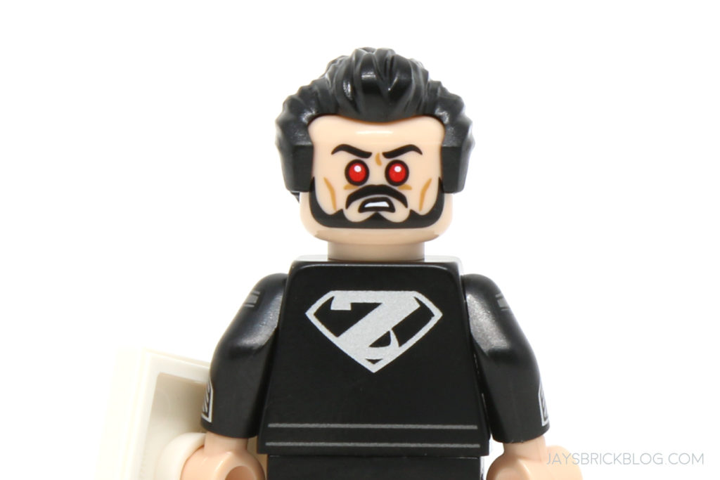general zod lego batman 2 - photo #29