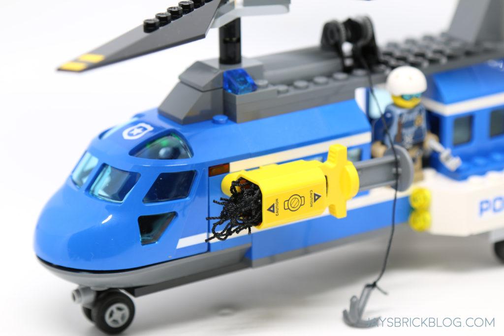 LEGO Reviews - Jays Brick Blog