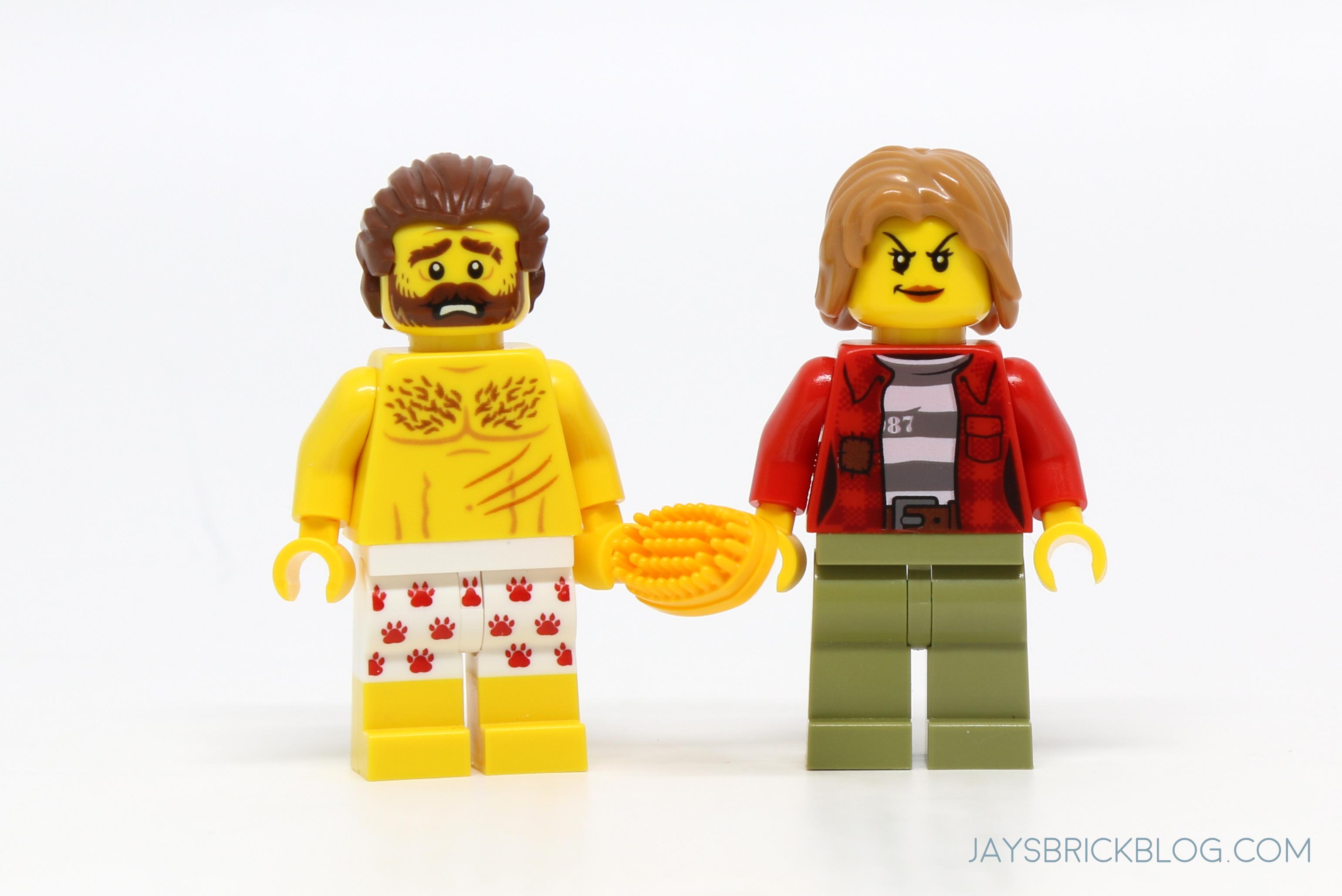 Lego 60173 Mountain Arrest - Prices