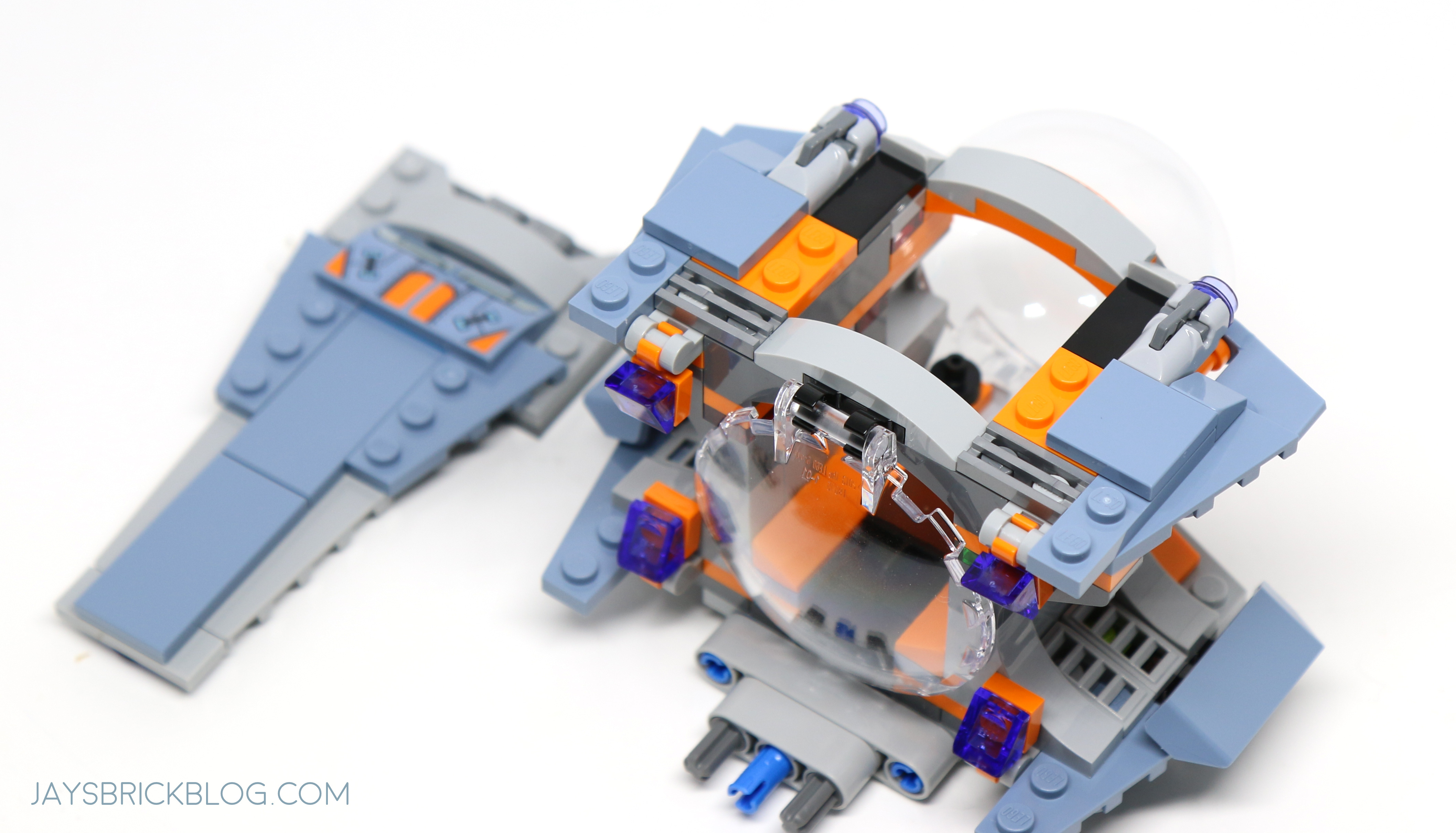 Review: LEGO 76102 Thor's Weapon Quest – Jay's Brick Blog