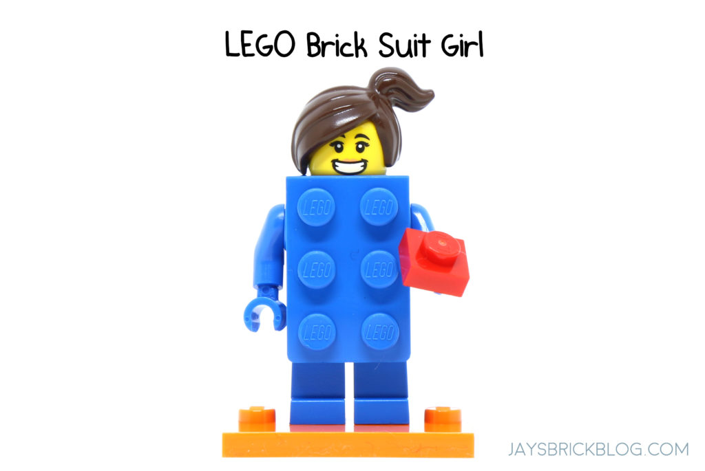 Lego unicorn girl series 13 choose parts legs torso head tail mask horn