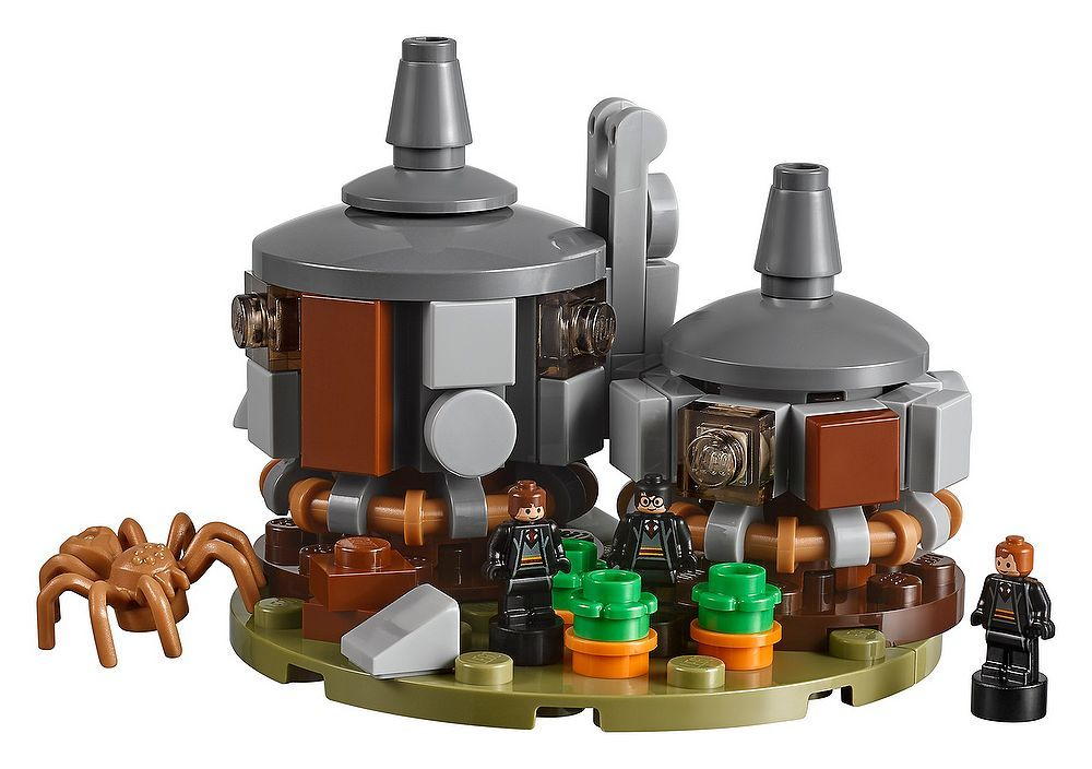Spellbound By The Massive Lego 71043 Hogwarts Castle Set The