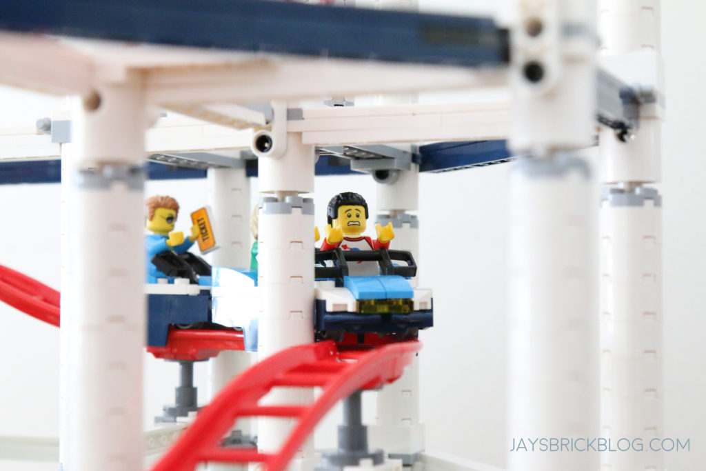 Review: LEGO 10261 Roller Coaster – Jay's Brick Blog